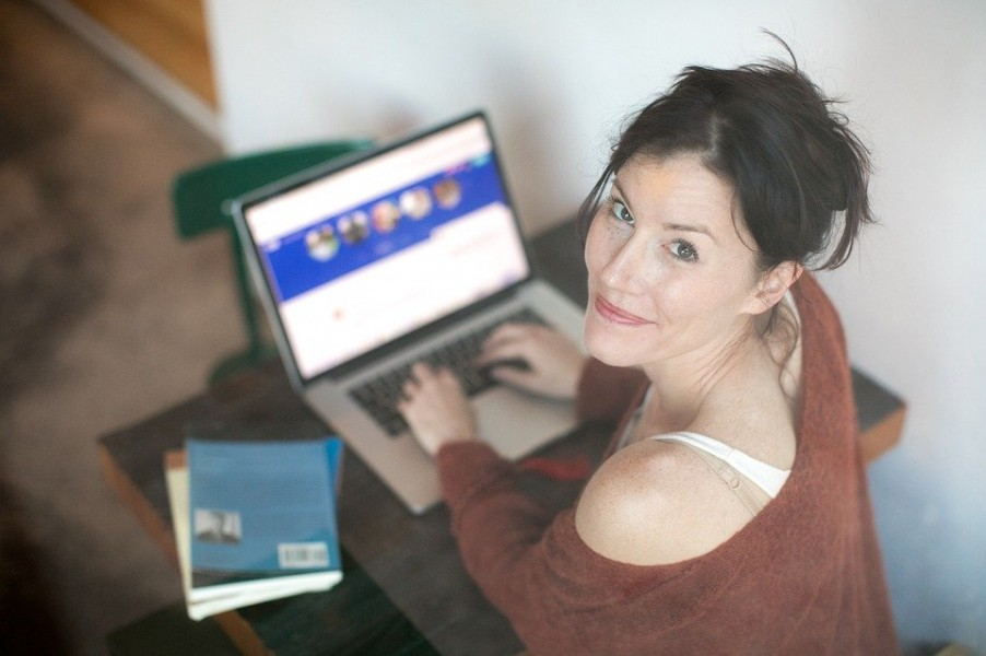 Rencontrer l'amour en ligne c'est possible !